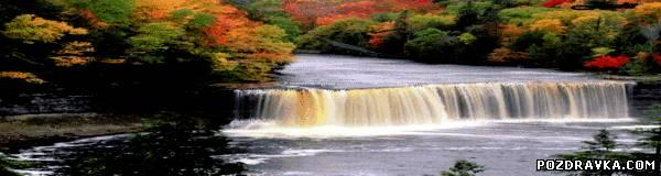 Картинки про осень на мой мир обложка