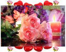 Розы - Открытки цветы интересах Одноклассников