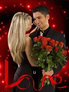 картинка из музыкальной открытки С днем рождения женщине