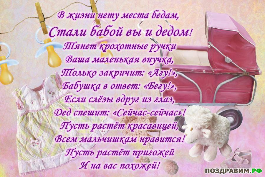 Поздравления с Днем рождения 16