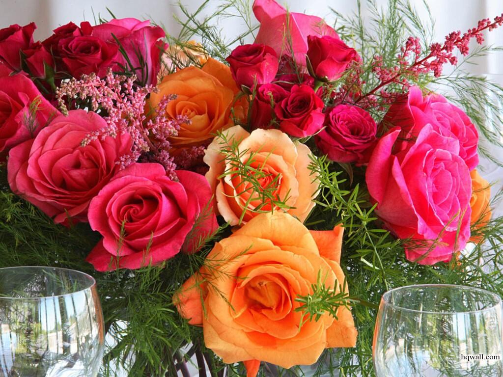 Фото цветов на день рождения для одноклассников